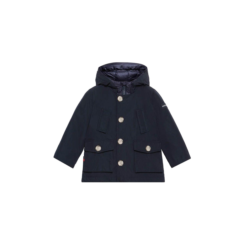 Woolrich Baby Arctic Parka Nf Jacket - WHAT A PETIT