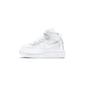 Nike AIR FORCE 1 MID (TD) TODDLER Schuhe - WHAT A PETIT