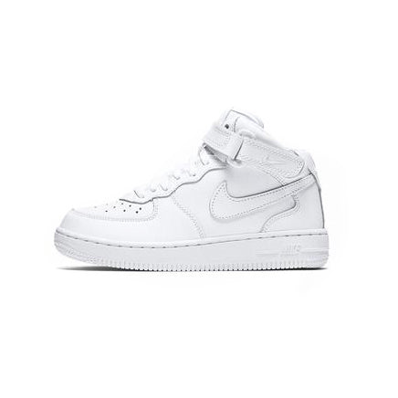 Nike AIR FORCE 1 MID (PS) KIDS Schuhe - WHAT A PETIT