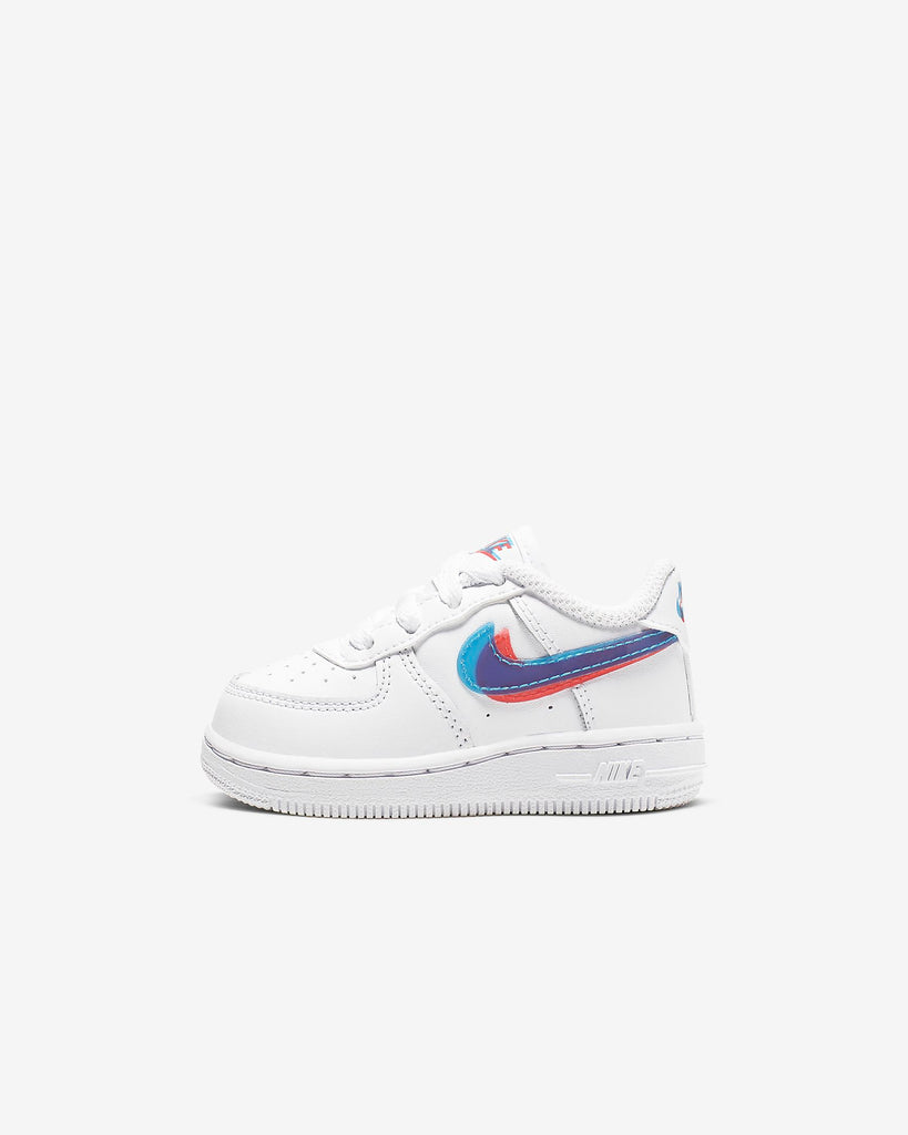 Nike FORCE 1 LV8 KSA (TD) TODDLER Schuhe - WHAT A PETIT