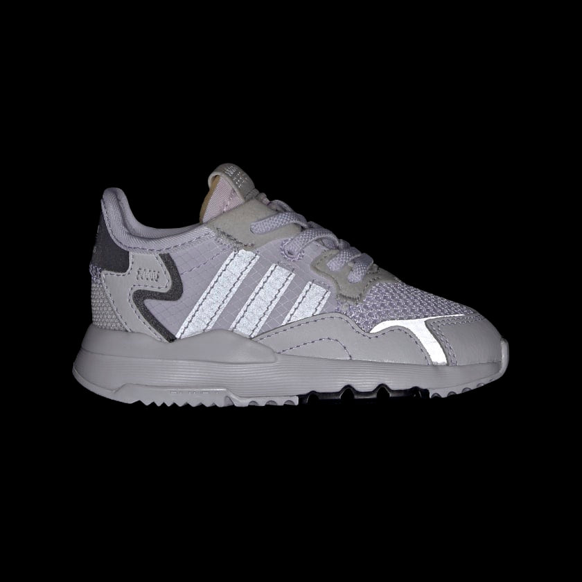 Adidas Originals Nite Jogger Toddler Schuhe - WHAT A PETIT