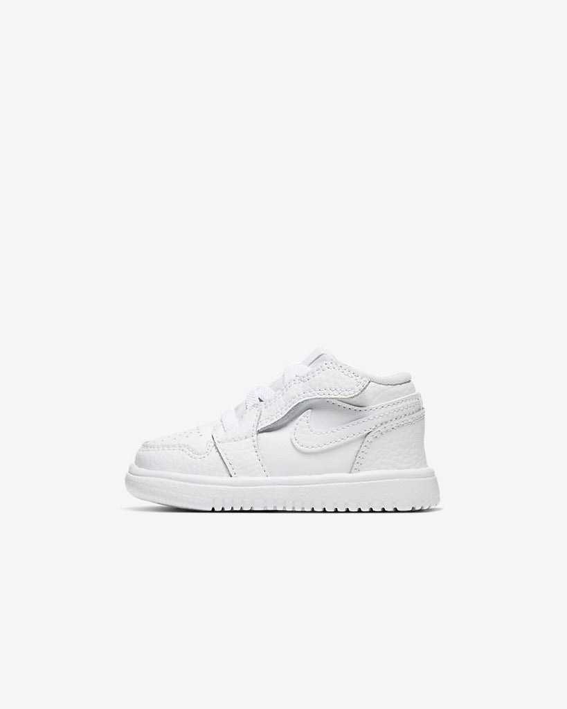 Jordan JORDAN 1 LOW ALT (TD) toddler Schuhe - WHAT A PETIT