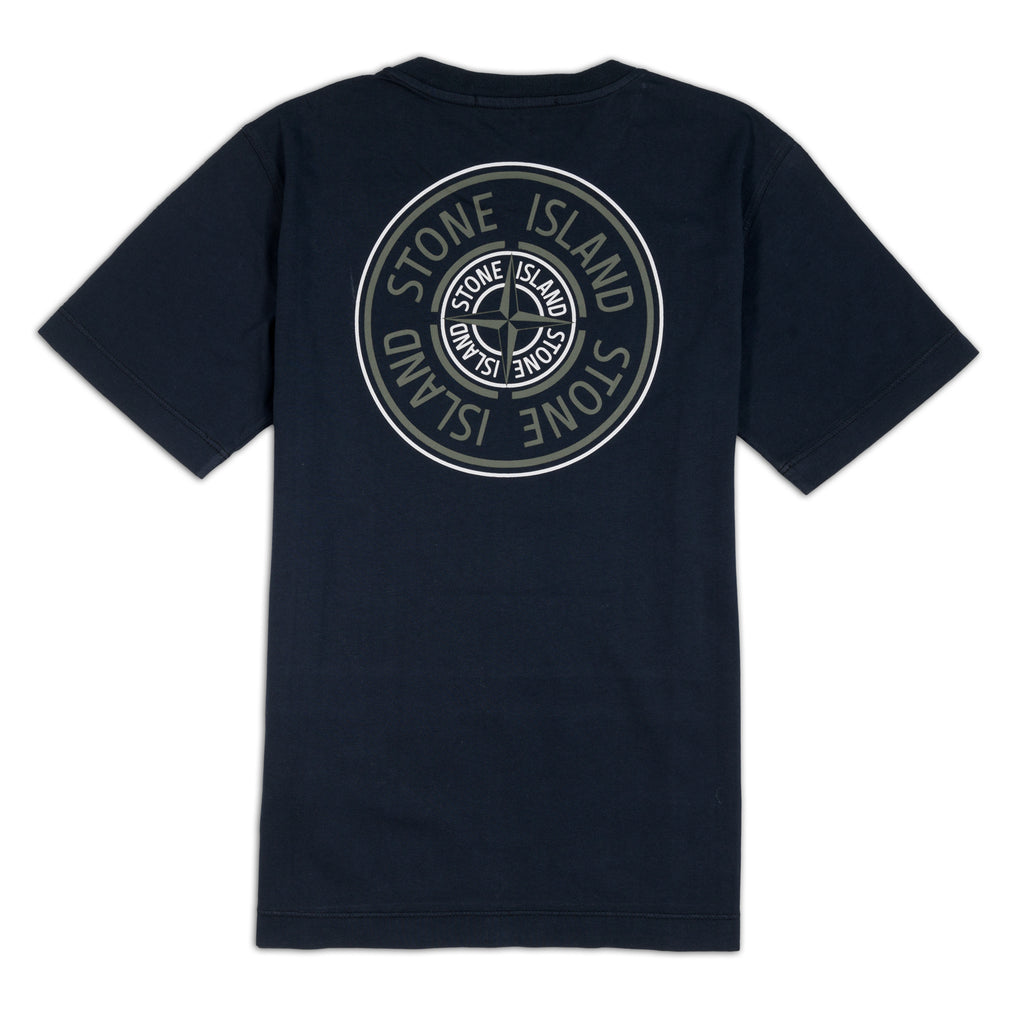 Stone Island Backprint T-Shirt KIDS T-Shirt - WHAT A PETIT