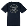 Stone Island Junior Backprint Logo T-Shirt KIDS T-Shirt - WHAT A PETIT