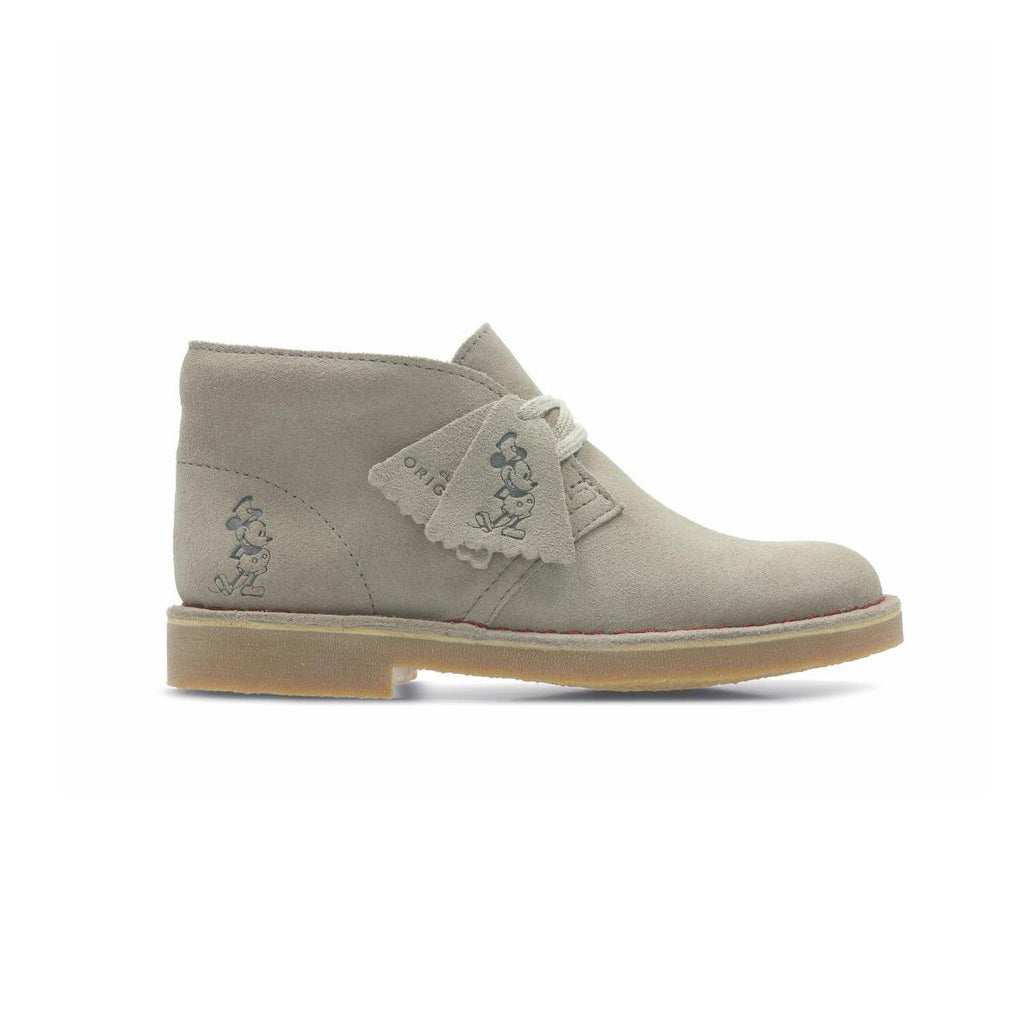 Clarks Originals x Disney Desert Boot Kids Schuhe - WHAT A PETIT
