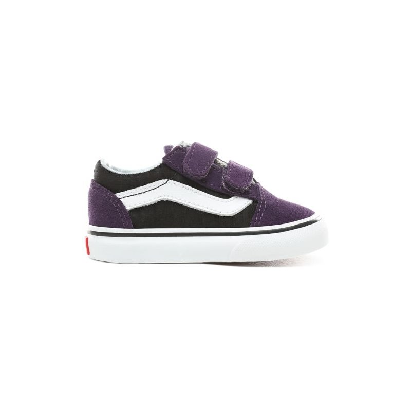 Vans Oldskool V Toddler Schuhe - WHAT A PETIT