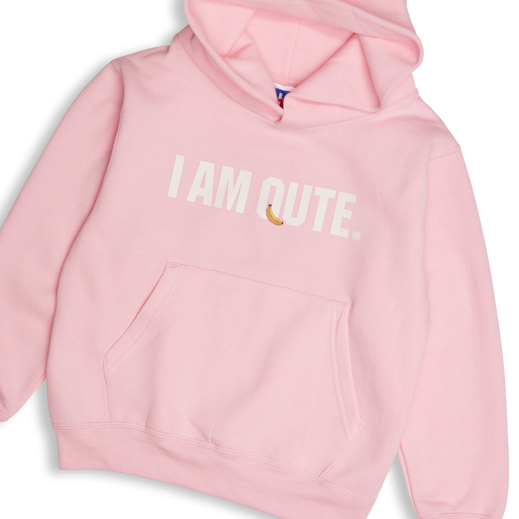 WHAT A PETIT Kinder Pullover & Hoodies
