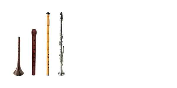 Turkish Woodwind Instruments