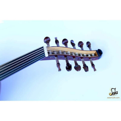 turkishoudstrings