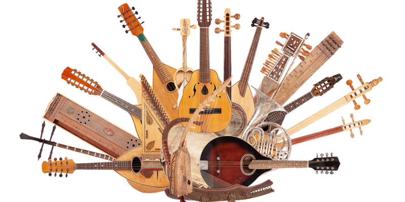 Other Instruments for a guitar player