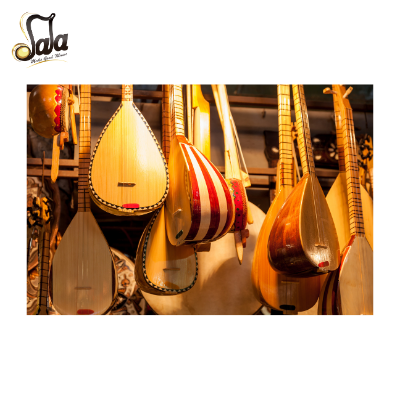 What is Bouzouki?