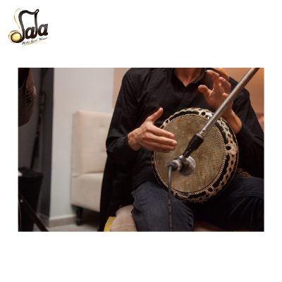 arabic music instrument