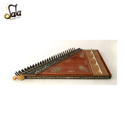 qanun arabic music instrument