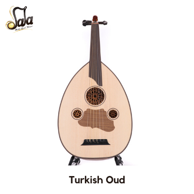 types of turkish oud