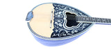 Professional 8 Strings Greek Bouzouki MSB-304 - Sala Muzik