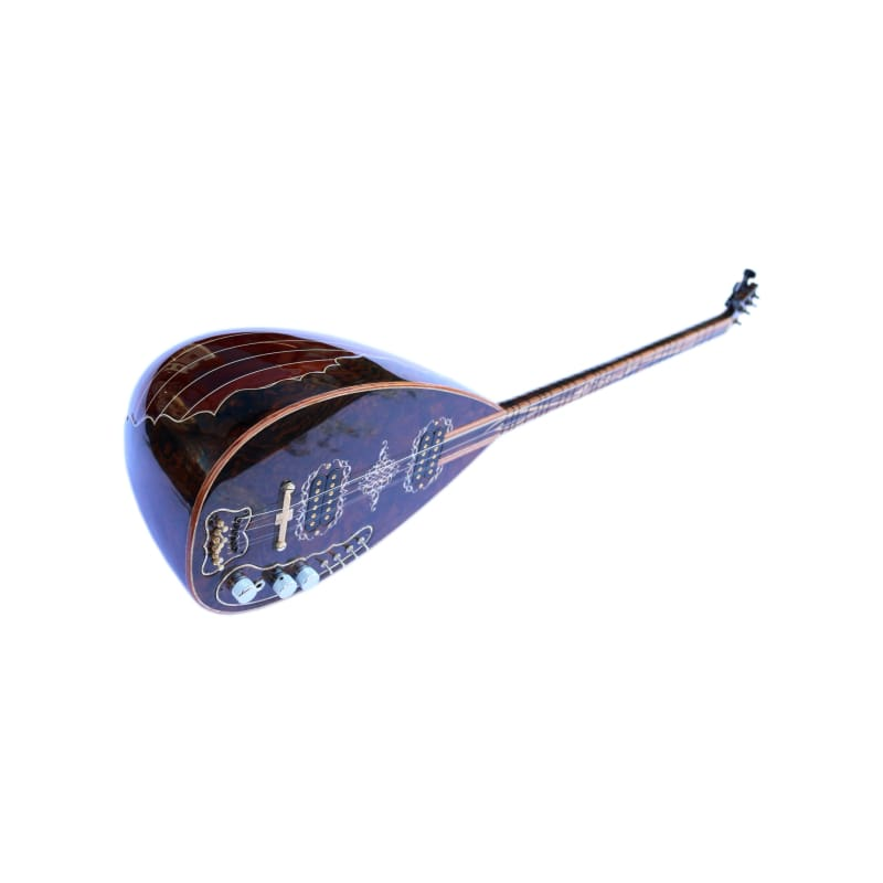 Electric Saz SES-4 for sale
