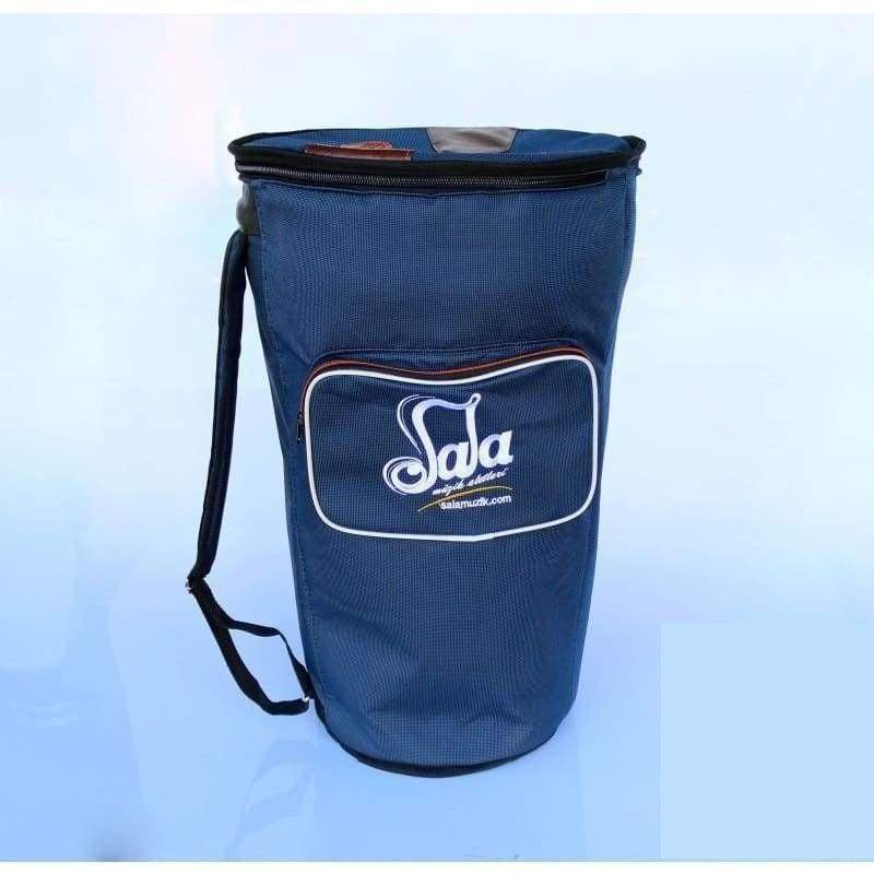 For Bass Darbuka blue case sale