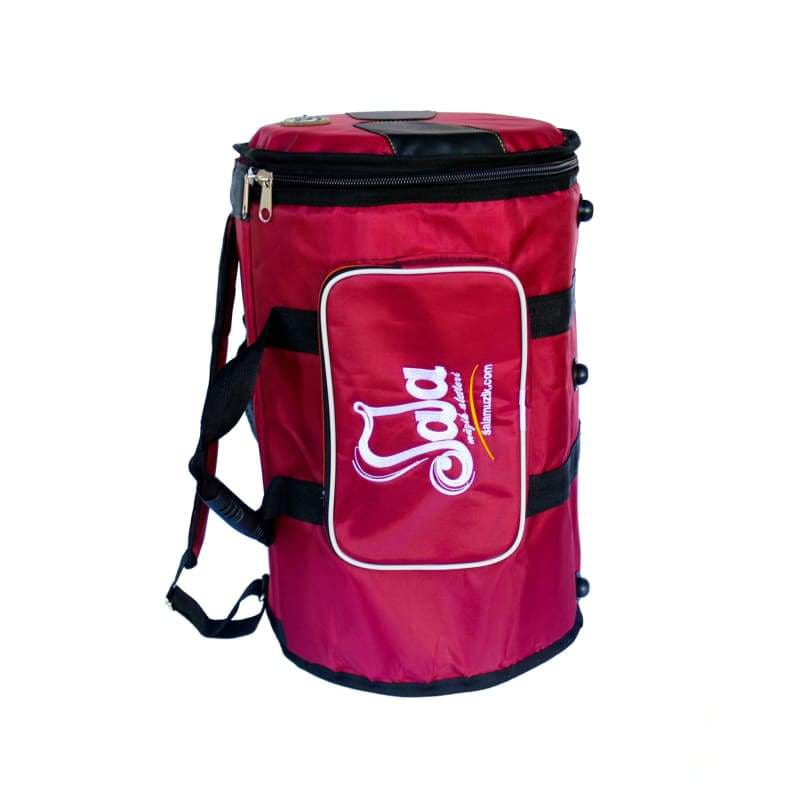 Gigbag red Case For Darbuka
