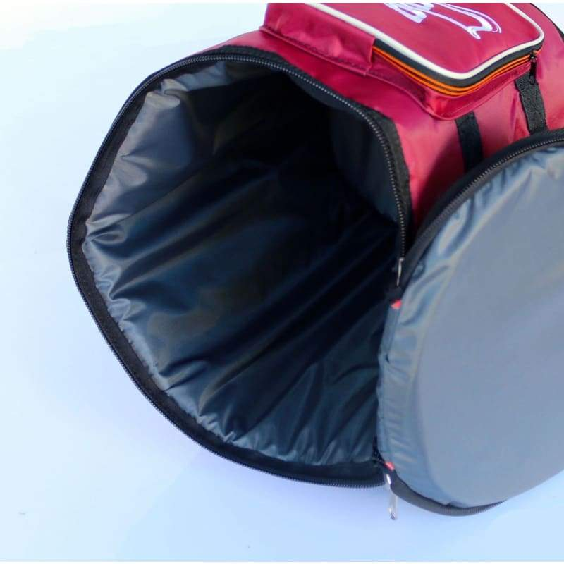 Gigbag Case For Darbuka red