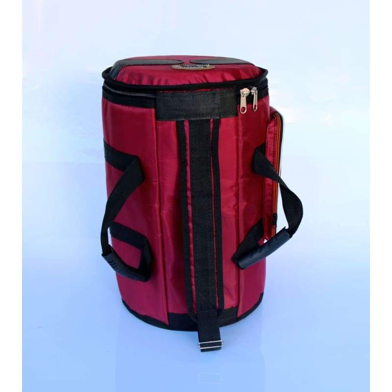 Gigbag red Case For Darbuka drum for sale