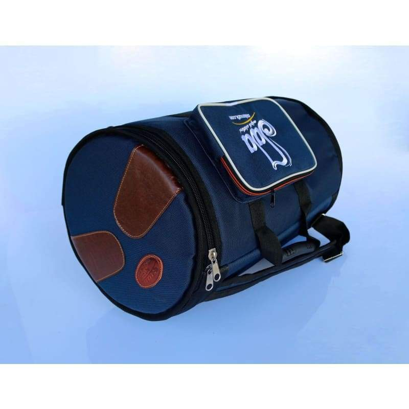 Gigbag black Case blue Darbuka drum buy