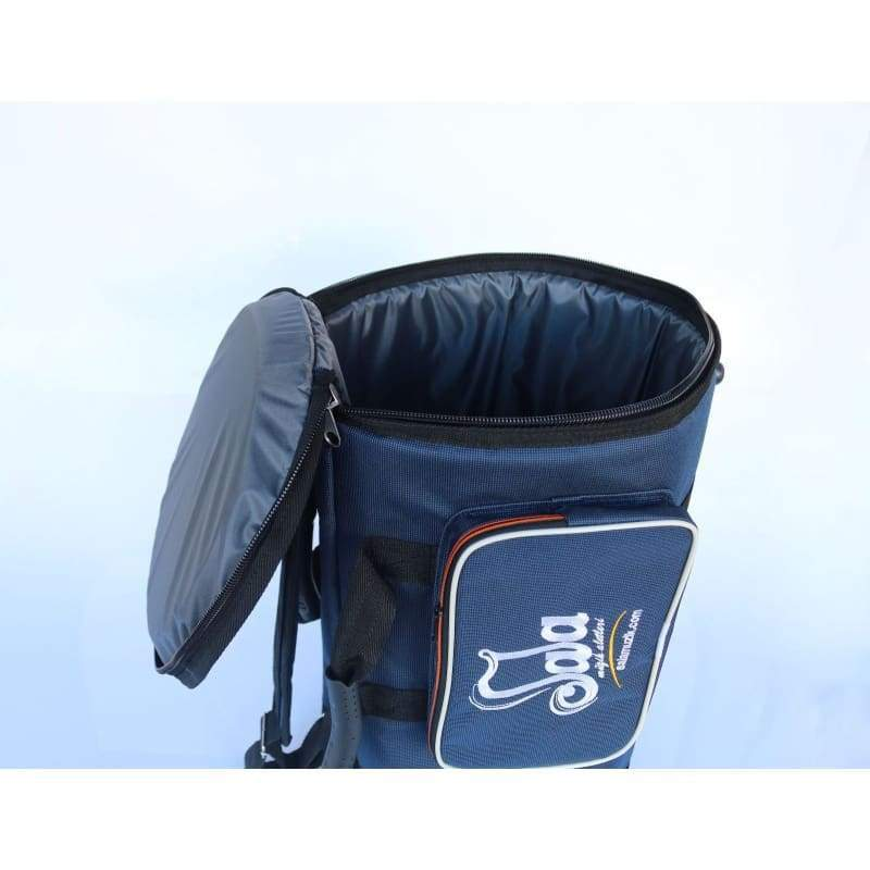 Gigbag blue Case For Darbuka