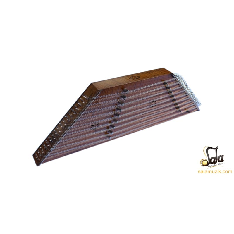 High Quality Santoor By Rezae RS-203 - Sala Muzik