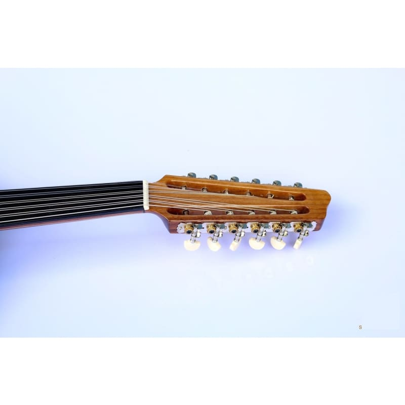 Linke Hand Turkish Electric Oud OUDE 4L - Sala Muzik