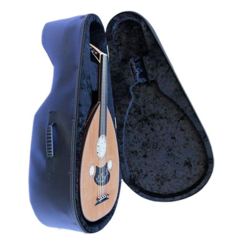 Oud Hard Case HOC-5 - Ouds