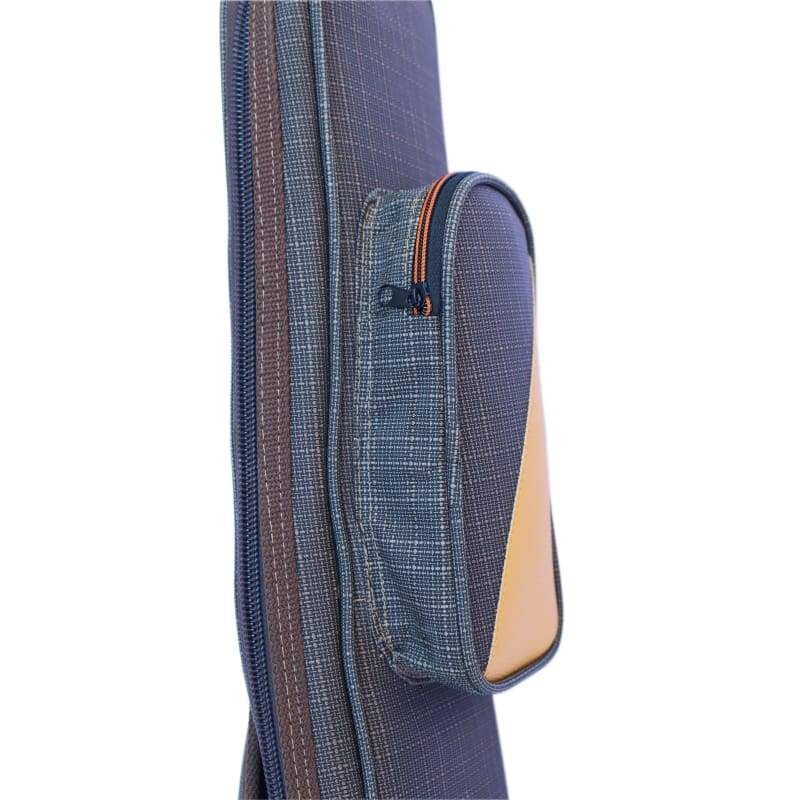 Padded Baglama Saz Gig Bag Case SAFE-307 - Baglama Saz Accessories