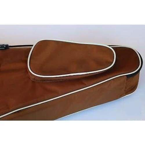 Padded Gig Bag For Kanun BCK-106 - Kanun
