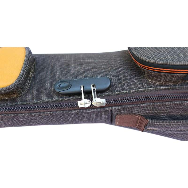 Padded Kabak Kemane Gig Bag Case SAFE-315 - Kabak Kemane Accessories