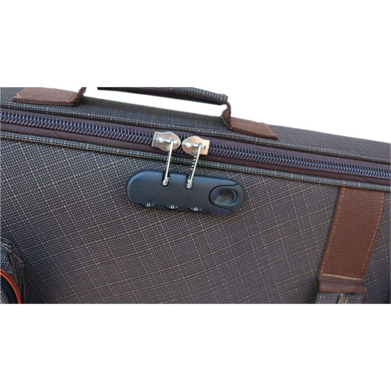 Padded Kanun Gig Bag Case SAFE-304 - Kanun