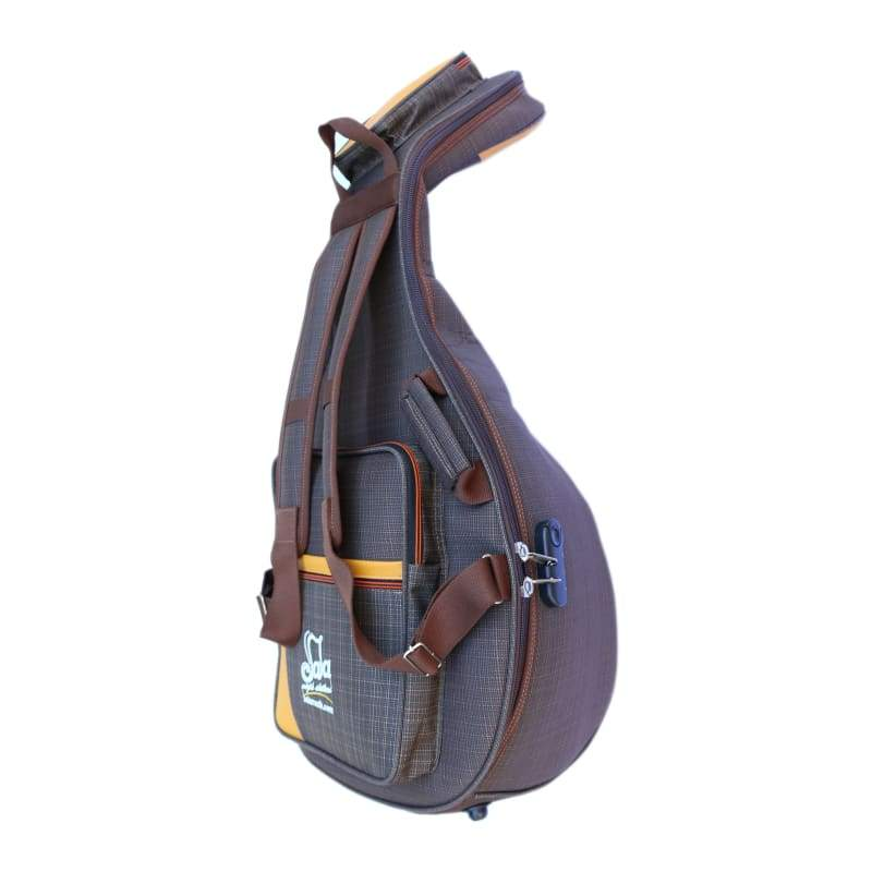 Padded Oud Gig Bag Case SAFE-303 - Sala Muzik