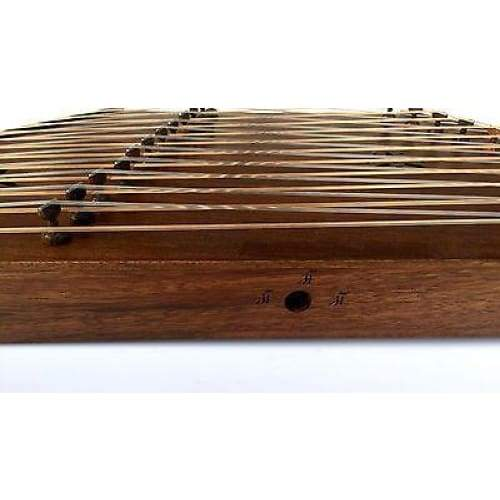 Профессиональный 12 Kharak Santoor AS-403 - Santoor