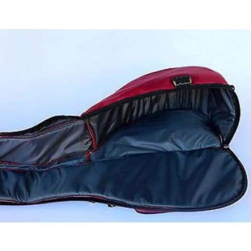 Professional Gig Bag For Turkish Long Neck Saz Baglama BGL203 - Sala Muzik