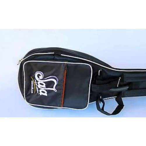 Professional Gig Bag For Turkish Short Neck Saz Baglama BGS-301 - Sazs