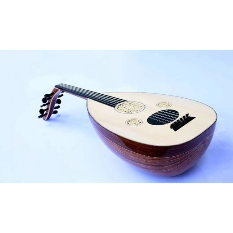 Oud turco zurdo profesional HSO-302L - Ouds