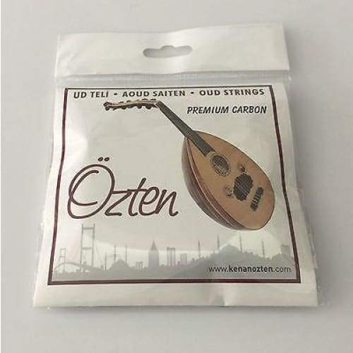 Professional Strings For Turkish Oud OSO-304 - Ouds