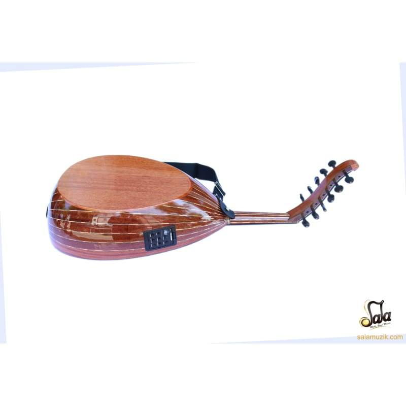 Professional Turkish Electric Oud AOH-5 - Electric Oud