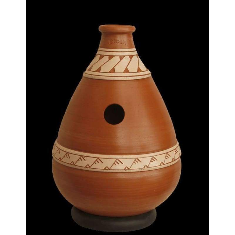 Professional Udu Drum By Emin Percussion EP-020 - udu