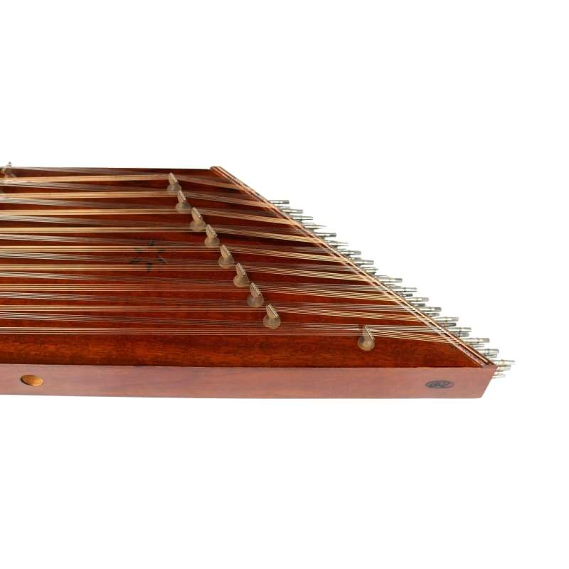 Santoor With Hard Case NAS-202 - Sala Muzik
