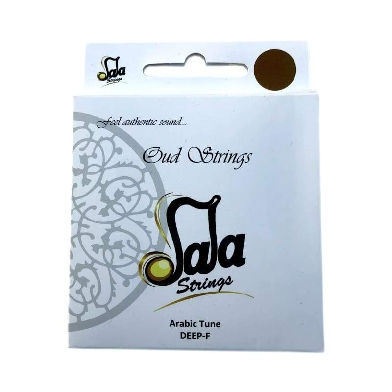 Special Strings For Arabic F F Oud DEEP-F - Oud Accessories