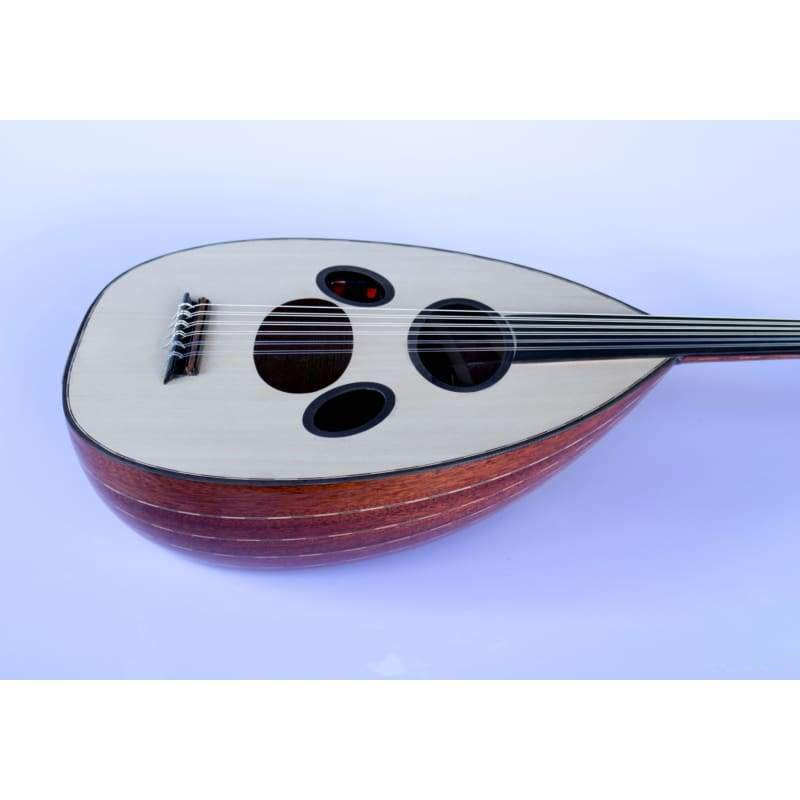 Syrian Professional Electric Oud ASOK-301G - Ouds