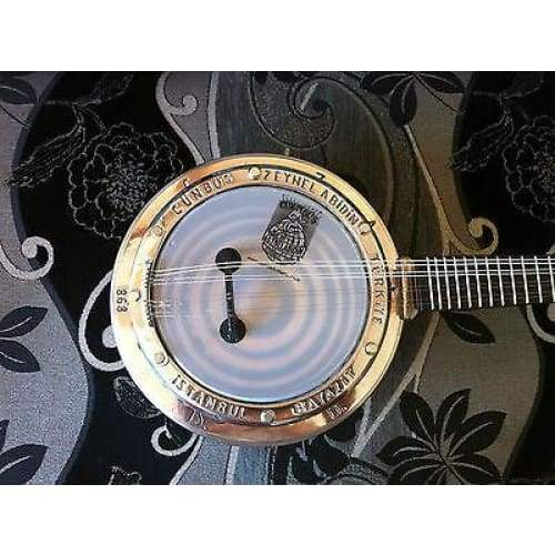 Turkish Banjo By Zeynel Abidin - Другие струнные инструменты