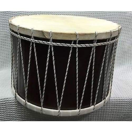 Turkish Professional Davul Walnut - Sala Muzik