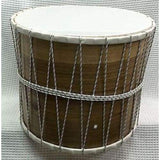 Turkish Professional Davul Walnut - Other Folk & World Drums