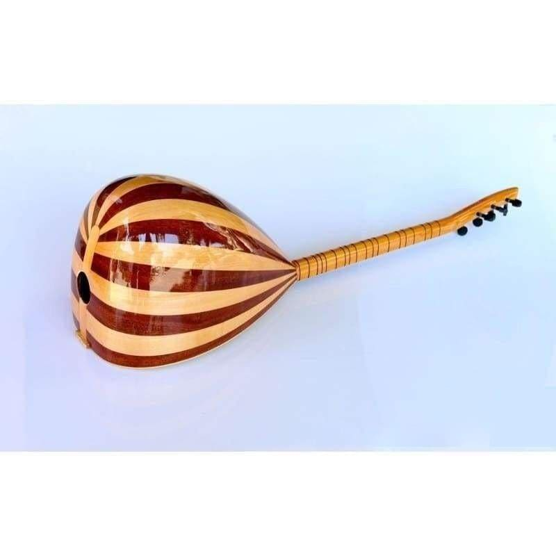 Turkish Short Neck Baglama CSS-123 - Sala Muzik
