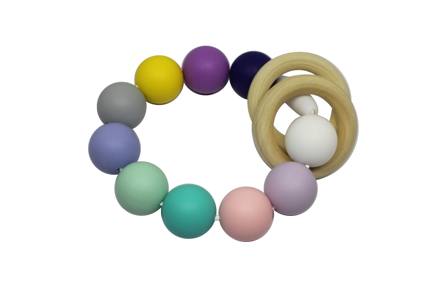 Lively Bracelet - teethers