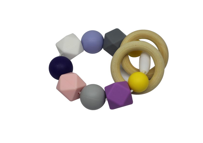 Enlivening Bracelet - teethers